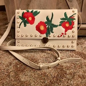 PRICE DROP! TOPSHOP crossbody bag